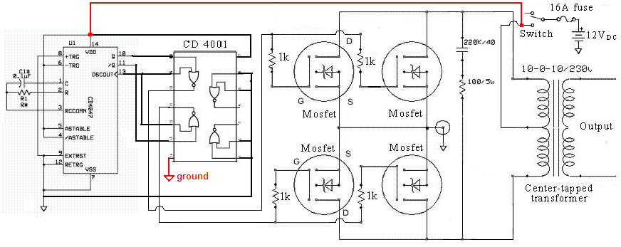 10000 Watt Inverter Schematic Wiring Library Ahotelco