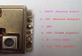 Transmitter fahriemjeblog pin out tuner fm blok ccuart Image collections